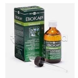 Bios Line Biokap Lozione Antiforfora Capelli Grassi 50ml