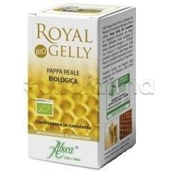 Aboca Royal Gelly Bio Tavolette 40 Tavolette