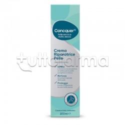 Concquer Crema Riparatrice Pelle per Pazienti Oncologici 200ml