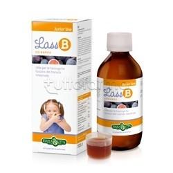 Erba Vita Lass-B Integratore Intestinale Sciroppo 150 ml
