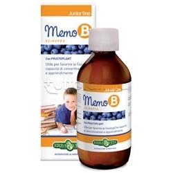 Erba Vita Memo-B Integratore Memoria Sciroppo 150 ml