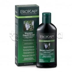 Bios Line Biokap Bellezza Shampoo Capelli Grassi 200ml