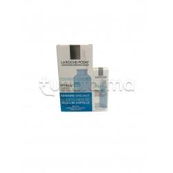 La Roche Posay Hyalu B5 Siero Viso Antirughe 30ml + Ampolla in Omaggio 1,8ml