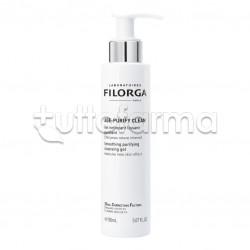 Filorga Age Purify Clean Gel Detergente Viso Purificante 150ml