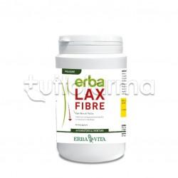 Erba Vita Erbalax Fibre Integratore Intestinale Polvere 150g