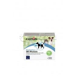 Camon Im-Modula Integratore Veterinario per Difese Immunitarie di Cani e Gatti 60 Compresse