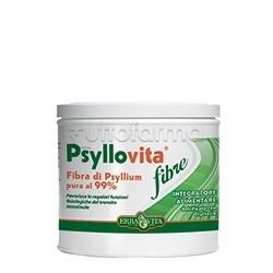 Erba Vita Psyllovita Integratore Intestinale Polvere 150 Gr