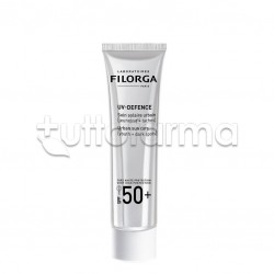 Filorga UV Defence Trattamento Solare Antimacchia SPF50+ 40ml