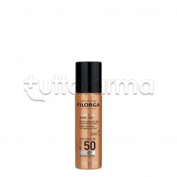 Filorga UV Bronze Brume Spray Solare Antietà SPF50+ 60ml