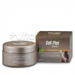 Bios Line Cell Plus Alta Definizione Crema Snellente Notte 300ml
