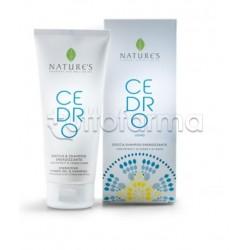 Bios Line Nature's Cedro Uomo Doccia Shampoo Energizzante 200ml