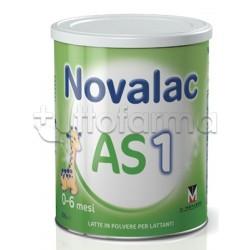 Novalac AS1 Latte Polvere 800g