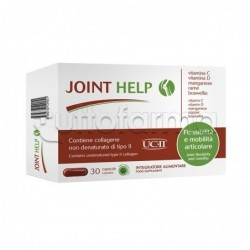Life Science Joint Help 30 Capsule