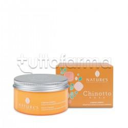 Bios Line Nature's Chinotto Rosa Crema Corpo 200ml