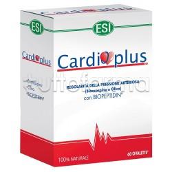 Esi Cardioplus Pressione Alta 60 Ovalette