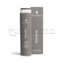 Bios Line Nature's Hematite Uomo Doccia Shampoo 250ml