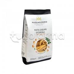 Massimo Zero Legumi e Cereali Caserecce Pasta Senza Glutine 250g