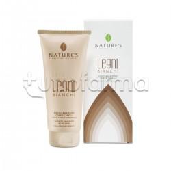 Bios Line Nature's Legni Bianchi Doccia Shampoo Corpo e Capelli 200ml