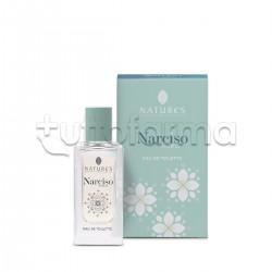 Bios Line Nature's Narciso Nobile Eau de Toilette 50ml