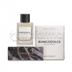Bios Line Nature's Racconti Bianco Dolce Eau de Parfum75ml