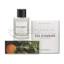 Bios Line Nature's Racconti Sol d'Agrumi Eau de Parfum 75ml