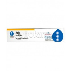 HomeoPharm Apis Mellifica Unguento Omeopatico 40g