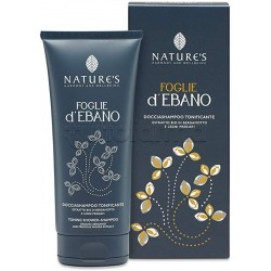 Bios Line Nature's Foglie d'Ebano Doccia Shampoo 200ml