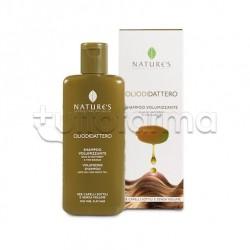 Bios Line Nature's Olio Di Dattero Shampoo Volumizzante 200ml