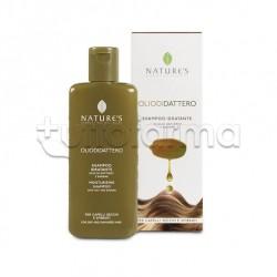 Bios Line Nature's Olio Di Dattero Shampoo Idratante 200ml