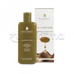 Bios Line Nature's Olio Di Dattero Shampoo Ultra Delicato 200ml
