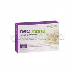 Bios Line Neo Donna Isoflavoni Integratore per Menopausa 60 Compresse
