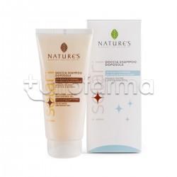 Bios Line Nature's I Solari Doccia Shampoo Doposole 200ml
