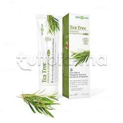 Bios Line Tea Tree Pomata Eudermica Bio Lenitiva 50ml