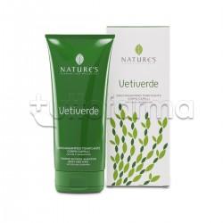 Bios Line Nature's Vetiverde Doccia Shampoo 200ml