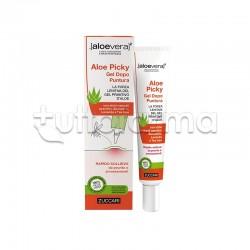 Zuccari Aloe Vera 2 Aloe Picky Gel Lenitivo Dopo Puntura 12ml