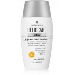 Heliocare 360 Pigment Solution spf 50+ 50ml