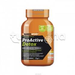 Named Sport Proactive Detox Integratore per il Fegato 60 Compresse