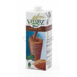 Fior Di Loto Vitariz Latte Di Riso Con Cacao Bevanda Biologica 1Lt