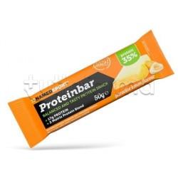 Named Sport Protein Bar Barretta Proteica Gusto Limone 50g