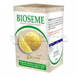 AVD Bioseme Semi di Pompelmo Integratore per le Infezioni 30 Capsule