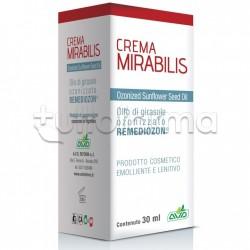 AVD Crema Mirabilis Cicatrizzante 30ml