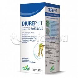 AVD Diurephit Integratore Drenante 500ml