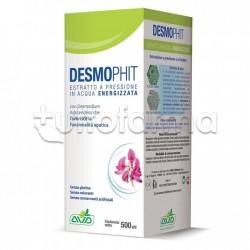 AVD Desmophit Integratore per Fegato 500ml