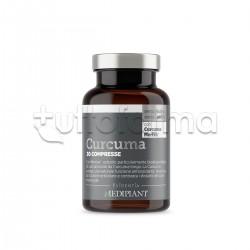 Evidentia Curcuma Meriva Integratore Antiossidante 30 Compresse