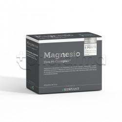 Evidentia Magnesio Five M-Complex Integratore di Magnesio 20 Bustine