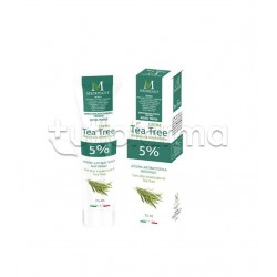 Mediplant Tea Tree Crema Lenitiva 75ml