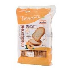 Fior Di Loto Fette Biscottate Di Frumento Senza Zucchero 450g