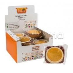 Fior Di Loto Minicake Di Farro e Limone Alimento Biologico 50g