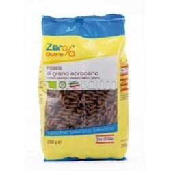 Fior Di Loto Pasta Grano Saraceno Fusilli Zero Glutine Alimento Biologico 250g