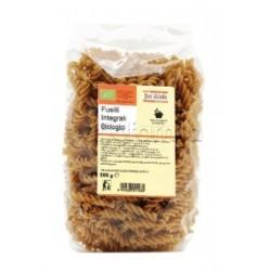 Fior Di Loto Pasta Integrale Fusilli Alimento Biologico 500g